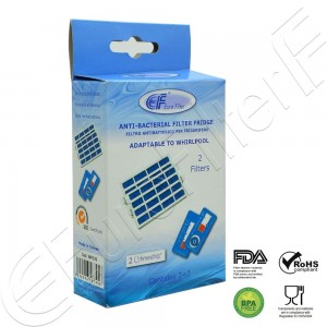 Filtro Antibatterico WF009