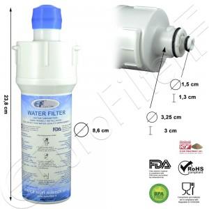 Filtro Distributori Acqua WF103
