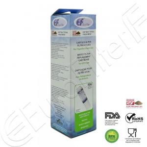 Filtro Acqua per Frigorifero WF028K
