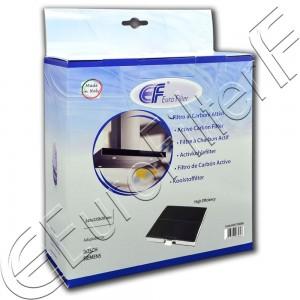 Charcoal active filter Euro Filter FKS173BSH